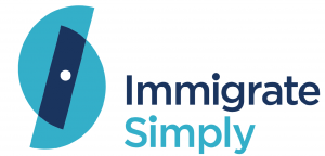 Immigrate simply logo